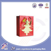 2015 popular hot sale paperboard paper bag
