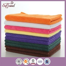 2015 best selling microfiber pet towel with high quality