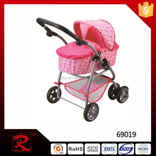 China high quality baby stroller big wheel for RL toys