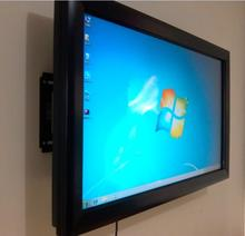 84 inch 4K LED touch screen monitor