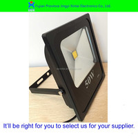 Energy saving wuyishan manufacturer super slim 30w led flood light
