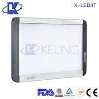 X-LEDIIT cheapest medical x-ray film viewing machine x-ray film processing machine