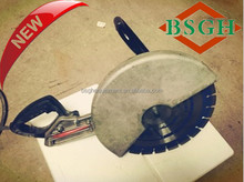 BSGH series diamond circular saw machinery widely used in building construction