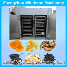 Whirlston small fruit grape processing equipment/raisin drying machine for sale 2015