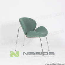 CH215 modern Pierre Paulin Orange Slice Chair Lounge chair