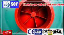 300mm Diameter fresh air exhaust fan stainless steel/Exported to Europe/Russia/Iran