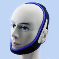 Best Snore Killer,Adjustable Anti Snoring Chin Strap, Anti Snore Jaw Support