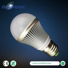 10W LED E27 Edison Screw Warm White Energy Save Golf A19 GLS Bulb Light Lamp