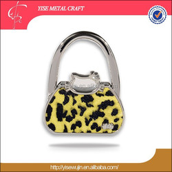 Wholesale Animal Shape Metal Purse Hook In Guangdong China