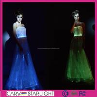 Factory Supply Latest Fashion Mermaid Women Long evening dresses