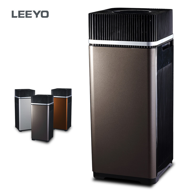 Ozone Ionic Air Purifier : Ionic air purifier ozone ionizer cleaner buy oem
