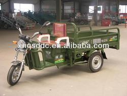 adult electric tricycle three wheel motorcycle cargo