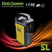 Boltpower 24V V8 electric vehicle charging generator