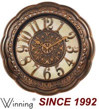 24inch Antique Wall Clock China, Clock Wall