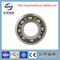 Motorcycle engine 6301 zz OEM bearing