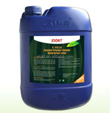 High Flexible Cement Waterproof Latex Mixing with Cement