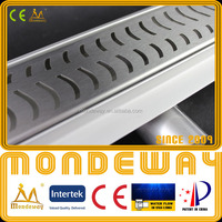 Manufacturer Europe fresh design Lovely price storm french drainage