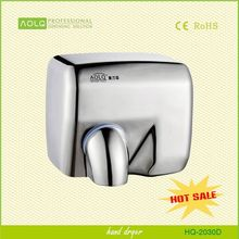 High quality competitive price 2300w automatic hand dryer