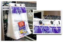 Plastic Bags For shopping wicket bag