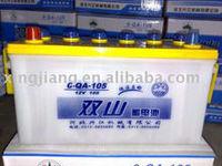 car storage battery manufacturer price