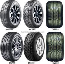 WANLI/SUNNY winter tyres pneu