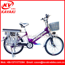 Canada Top Selling Durable Large Loading Capacity Electric Mountain Bike, Electric Loading Bike,Loading Electric Bicycle