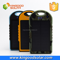Hottest selling! 12000mAh USB latop Solar Charger, Portable solar panel for smart phones and powerbanks