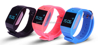 GPS smart watch, SOS smart watch, Heart rate monitor smart watch for old man