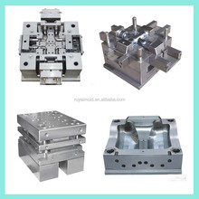 TOP quality plastic injection mould services