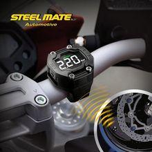 2015 Steelmate TP-90 Waterproof wireless tpms multifunction tyre gauge, wifi tracking gps system,wifi tracking gps system