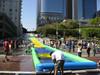 Longest inflatable slip and slide / inflatable slip n slide for sale