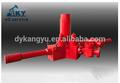 Choke manifold equipos de petróleo& así el control choke manifold