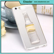 for iphone 6 Cocktail Bottle Beer Case Cover