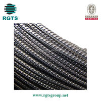 different specification and the fine quality steel rebar