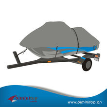 trailerable pigment dyed 600D jet ski cover