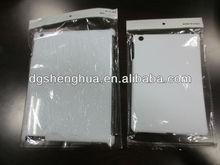 3d sublimation ipad case/matte case glossy case