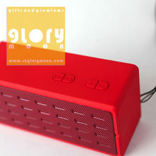 MP3 FOR APPLE SUCTION BLUETOOTH SPEAKER