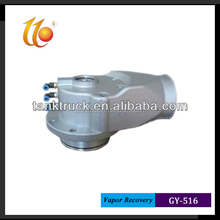 Aluminum Oil and Gas Vapor Vent Valve