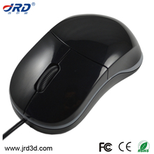 Latest promotional gift computer optical mouse