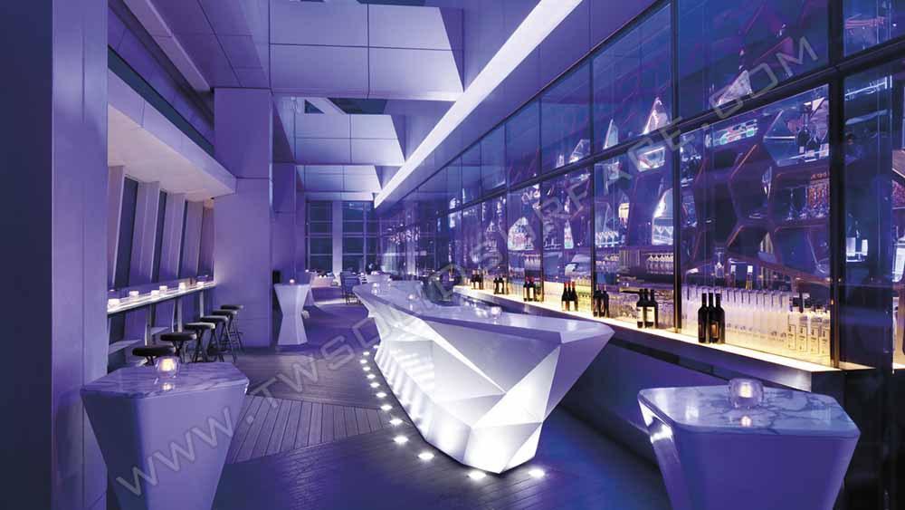 Comptoir Bar Comptoir Bar Professionnel