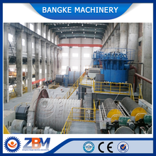 iron ore beneficiation plant,factory supply