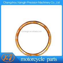 cnc aluminum alloy racing motorcycle wheel rim