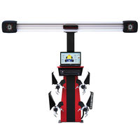 auto repair tool: 3d wheel alignment