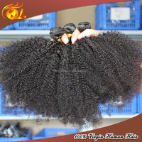 Unprocessed Virgin Indian Hair body wave new style crochet braids with human hair