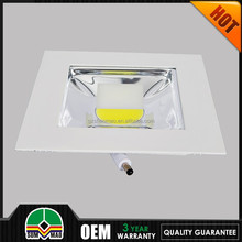 Factory price 24 square led ceiling light for home and office