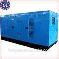 directamente de la fábrica de suministro de energía de reserva o abierto generador silencioso