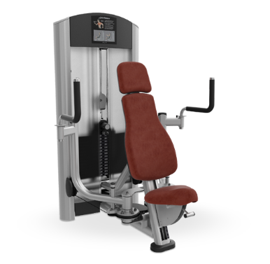 Commercial fitness equipment butter fly XF08