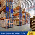 Aço heavy duty prateleira bens/armazém racks/armazenamento de bens de prateleira de supermercado