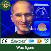 Lisaurus-J Museum quality wax figure for sale