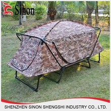 1 person military pop up easy folding camping bed tent,tents camping cot